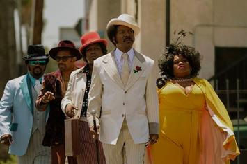 """Eddie Murphy Makes His Return To Comedy In """"Dolemite Is My Name"""" Trailer"""