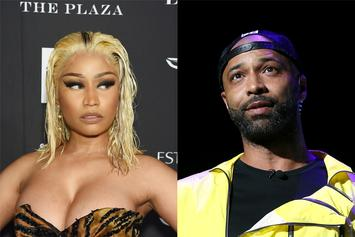 "Nicki Minaj Scathingly Grills Joe Budden On ""Queen Radio"""