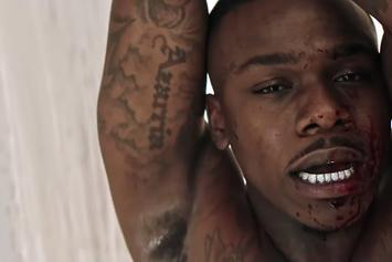 "DaBaby Gets Tortured In Lil Baby & Quality Control's New ""Baby"" Video"