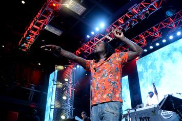 Wale Announces New Tour And Hints At Upcoming Album