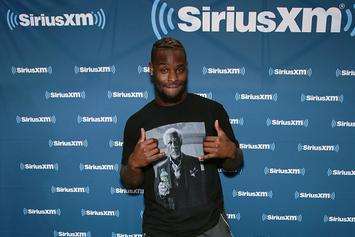 Le'Veon Bell Reveals The Artist & Album That Inspired Him To Be A Rapper