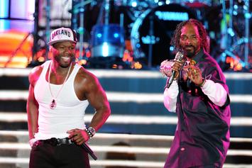 50 Cent Details The Time Snoop Dogg Stole His Lamborghini As Payment