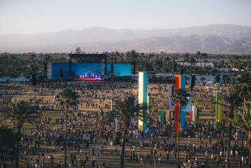 Woman Who Threw Puppies In Garbage During Coachella Has Been Arrested
