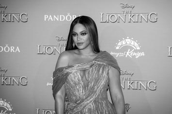 Beyonce Wishes Nipsey Hussle A Happy Birthday In Paradise