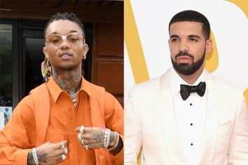 """Swae Lee & Drake Announce New Single """"Won't Be Late"""""""