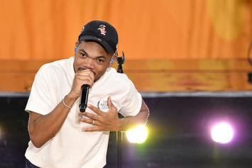 """Chance The Rapper Reaches Historic SoundCloud Numbers After """"The Big Day"""""""