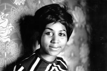 Aretha Franklin's Estate Launches Fund For Pancreatic Cancer Research