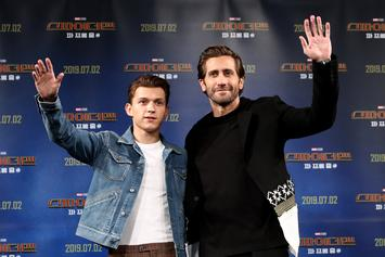 """Spider-Man: Far From Home"" Is Sony's Highest-Grossing Film Ever"