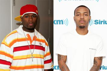 """Bow Wow Calls Cap On 50 Cent: """"Don't Let Him Lie To Y'all, He Not Up!"""""""