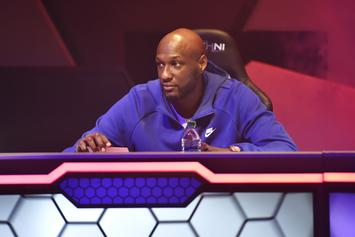 "Lamar Odom & Ray Lewis Cast In ""Dancing With The Stars"""