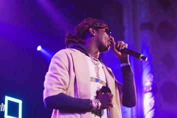 """Young Thug On His Sexuality: """"I'm The Straightest Man In The World"""""""