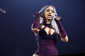 Cardi B Blasts NYPD Again After Another Back To School Giveaway Shut Down