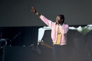 HNHH TIDAL Wave: Young Thug Takes Over With 10 Inclusions