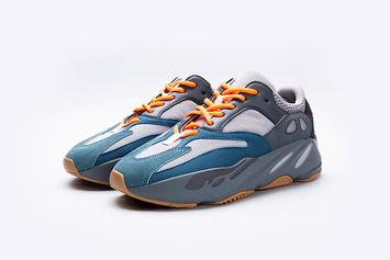 """Adidas Yeezy Boost 700 """"Hospital Blue"""" Release Date Announced"""