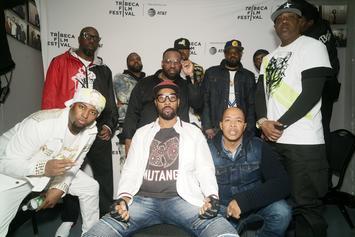 Wu-Tang Clan Replace Die Antwoord At Riot Fest After Homophobic Slur Vid Surfaces