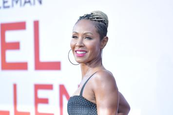 "Jada Pinkett Smith Explains Why It Was ""Imperative"" To Interview Jordyn Woods"