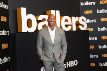 """HBO """"Ballers"""" To End After Season 5: Report"""