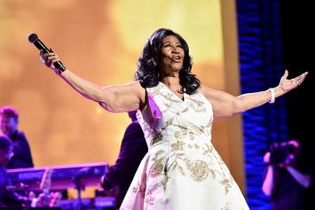 Aretha Franklin Reportedly Had $1 Million Worth Of Uncashed Checks