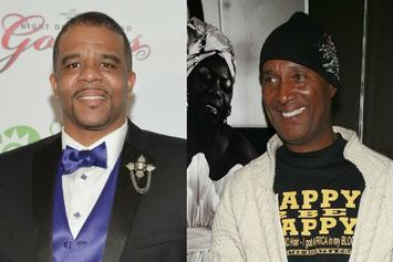 Richard Pryor Jr. Addresses Paul Mooney Accusations, Hints It Wasn't Consensual