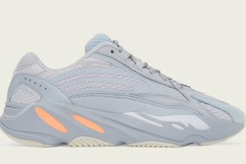 "Adidas Yeezy Boost 700 V2 ""Inertia"" Release Date Confirmed: Official Photos"