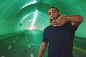 """Chino The Nobody Cruises Through L.A. In New Music Video, """"Quiet Hope"""""""