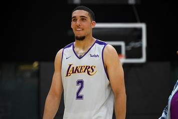 LiAngelo Ball Reveals NBA Teams Who Pursued Him In Summer League