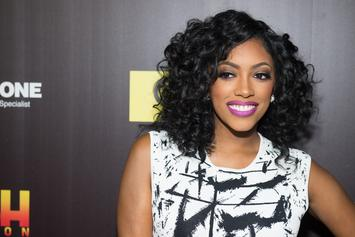 Porsha Williams & Dennis McKinley Back Together After PDA Filled Vegas Trip