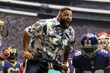 DJ Khaled, Lil Yachty Featured In New Madden 20 Game Mode, Superstar KO