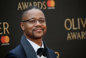 Cuba Gooding Jr.'s Groping Case Delayed