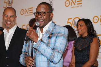 Bobby Brown Kicked Off LAX Flight To Boston After First Class Altercation