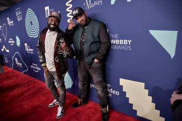 Desus & Mero Joke About Tripping On Shrooms & Share High School Stories