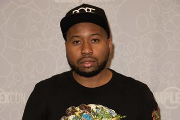 DJ Akademiks Claims That Nicki Minaj Sent Him Threatening DMs