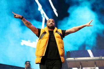 """""""Top Boy Soundtrack"""" Announced: New Music From Drake Coming?"""