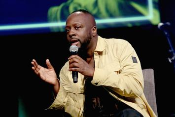 Wyclef Jean Warns People To Avoid Scammers When Donating to Bahamas Relief