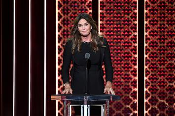 "Caitlyn Jenner Cracks Jokes About Her ""Retired"" Penis: Watch"