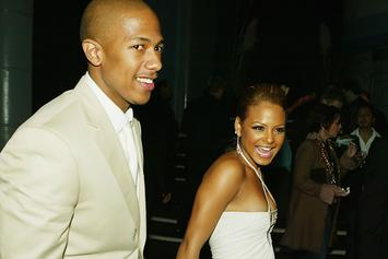 """Nick Cannon Responds To Christina Milian: """"I Was At An Age Where I Didn't Care"""""""