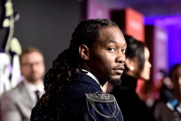 """Offset Says He Invested In Gaming """"For The Kids, For The Culture"""""""