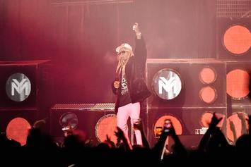 Lil Wayne Cancels St. Louis Concert After Run-In With Police At His Hotel