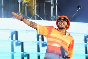"""Anderson .Paak's Soulful Cover Of Lil Nas X's """"Old Town Road"""" Is Everything"""