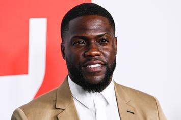 Kevin Hart Sued For $60M By Sex Tape Partner, Claims He Planned Recording: Report