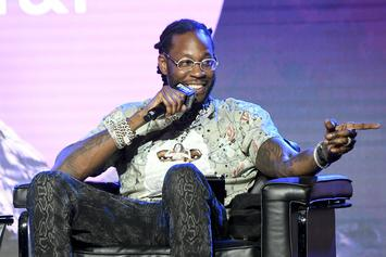 "2 Chainz Says Next Album Will Feature ""Undiscovered"" Artists, Previews New Song"