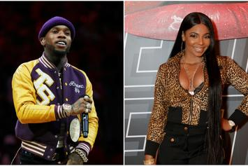 Tory Lanez Surprises Fans At NYC Concert By Bringing Out Ashanti: Watch