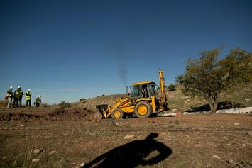 Mexican Authorities Find Mass Grave With At Least 29 Bodies In Plastic Bags