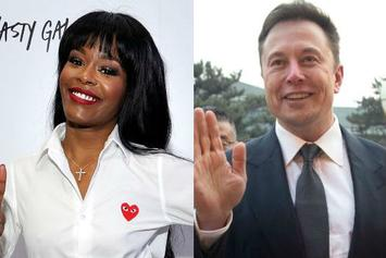 Azealia Banks Is Releasing A Song Inspired By Feud With Elon Musk