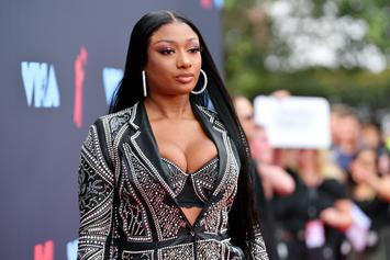 """Megan Thee Stallion Talks About Trademarking Hot Girl Summer: """"It's My Thing"""""""