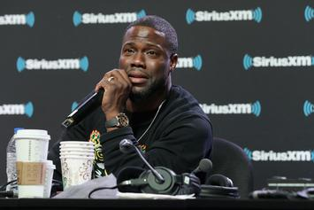 Kevin Hart & Fellow Crash Victims All Lawyer Up As Lawsuit Rumors Loom: Report