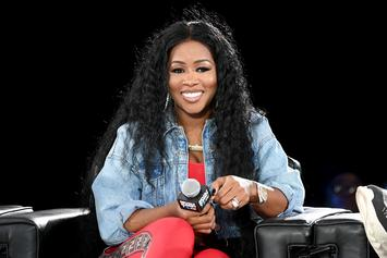 """Remy Ma Gets Heated When Discussing Snitching: """"Stay A Law-Abiding Citizen"""""""