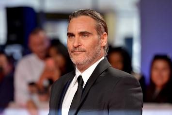 """Joaquin Phoenix Exits Interview When Asked About Violence In """"Joker"""" Film"""