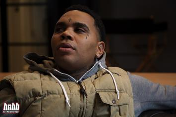 Kevin Gates Addresses Murder Rumors & Speaks On Oral Sex In New Video