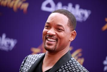"""Will Smith Tapped to Portray Gangster Nicky """"Mr. Untouchable"""" Barnes"""